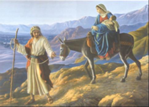 İsa Mesih'in doğusu  sonrasındaki Pazar okumaları