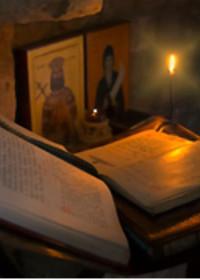 Golgota' da tövbe eden hırsıza kurtuluşu bahşeden O, kendisine inananları kurtaracaktır