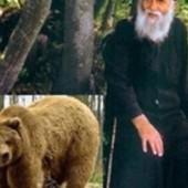 Yabanî hayvanlarla yakınlığı