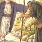 «Kaybolan oğul benzetmesi» Pazarı