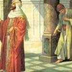 «Ferisi ve vergi görevlisi» Pazarı