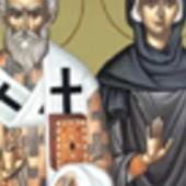 26 Nisan Amasya Piskoposu Baş Şehit Vasili ve Azize Glaphyra