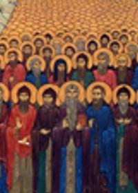 10 Nisan Gürcistan'da 6 bin Kutsal Şehit