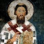 27 Nisan Sırp Aziz I. Sava'nın Kutsal Emanetlerinin Türkler Tarafından Yakılışı