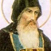 27 Nisan Kiev Mağaralar Manastırı'nın Başkeşişi ve Vladimir Piskoposu Kutsal Pederimiz Stephen
