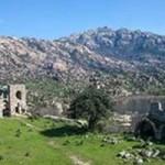Latmos - Herakleia ve Kaya Resimleri