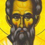 22 Haziran    Samsat (Adıyaman ΄da) piskoposu, şehit ruhani Efsebyus