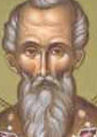7 Haziran Ankyra Şehidi Aziz Teodotus