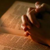 Mesih'in göğe yükselişi (akşam ve sabah duaları)