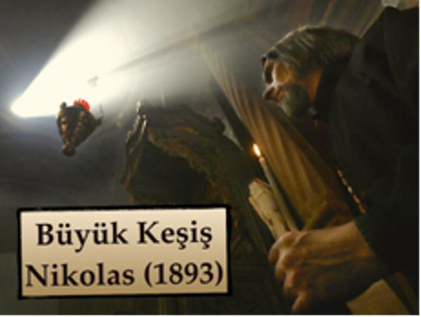 Büyük Keşiş Nikolas