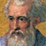7 Haziran Başşehit Papa Marcellinus