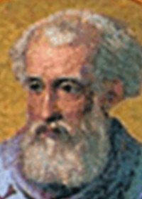 7 HaziranBaşşehit Papa Marcellinus