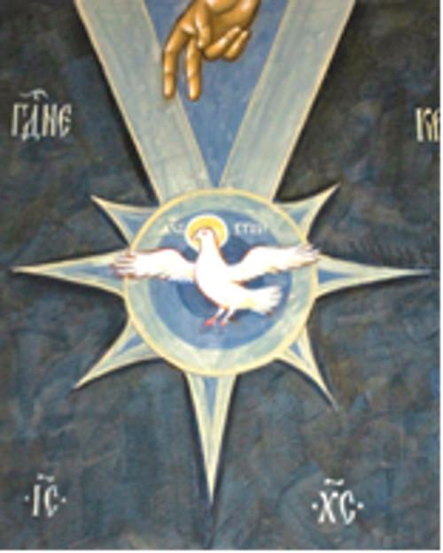 Ruh'un sahiplendiği et kendini unutur, Ruh'un niteliklerine bürünür, Allah'ın Kelamına uygun olur