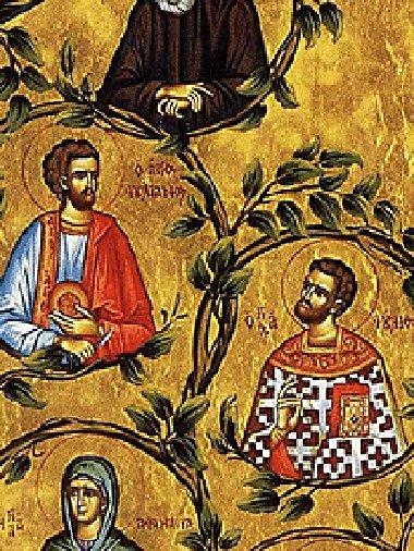 21 haziran Kutsal pederlerimiz, Julyus ve Julyan