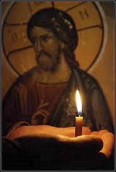 Pendikost Bayramı Sabah Duaları
