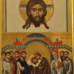 16 Ağustos Kutsal Mendil'in, Rab İsa Mesih'in Elle Yapılmamış İkonası'nın Edessa'dan (Urfa) Konstantinopolis'e Taşınması