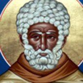 28 Ağustos Etiyopyalı Aziz Musa