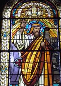 23 Ağustos Şehit Ruhban Pothinus, Lyons Piskoposu