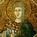 22 Ağustos Nikomedialı Şehit Agathonikos ve Onun Arkadaşları