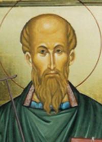 31 Ağustos Lindisfarne Piskoposu, Aziz Aidan