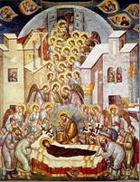 Antlaşma sandığı ve Meryem 6