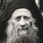 28 Ağustos  Kutsal Dağlı İsihast* Üstat Yosif'in Vefatı (Yeni Takvime göre 15 Ağustos)
