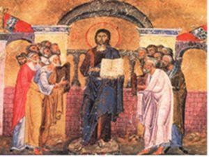 1 Eylül Kilise yılının başlangıcı-Litürjik yıl