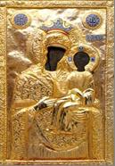 Mucizeler yaratan Meryem Ana ikonalari 2