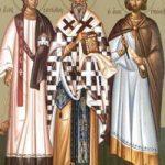 13 Ağustos  Romalı Aziz Şehit İppolitos ve Beraberindeki On Sekiz Kişi