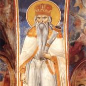 20 Ağustos Aziz Peygamber Samuel