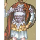 19 Ağustos Kilikya'dan Şehit Andreas Stratilatis ve Onun Beraberindeki 2593 Askeri