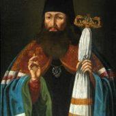 13 Ağustos Zadonsklu Aziz Tikhon