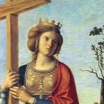 14 Eylül Kutsal Haçın azize Eleni tarafında bulunması