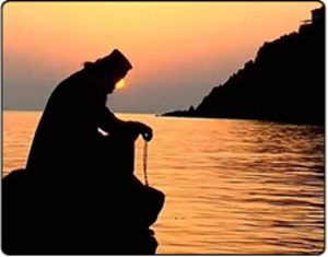 Aziz Paisios'un bir duası
