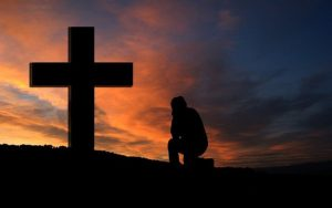 Gece duası