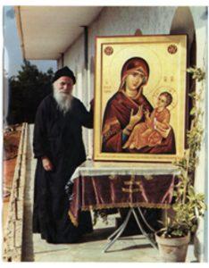 Aziz Porfirios Kilise hakkında