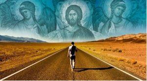 Bize yol gösteren ve yöneten Tanrι