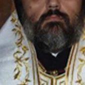 İzmir'e 94 yıl sonra atanan metropolit için kilisede tören düzenlendi