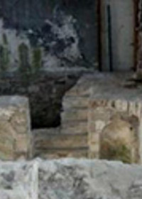 """Ayazma Kilisesi""""nde Restorasyon Çalışması Başladı"""