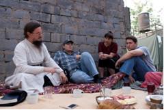 19 Kasım  İlahiyatçı ve İman İkrarcısı, Şehit Peder Daniel Sysoev