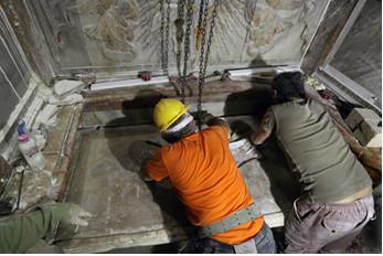Bilim insanları 'İsa'nın mezarını' açıyor