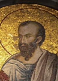 1. Havari Aziz Pavlos'un gençliği ve musevi dinine taptığı yıllar