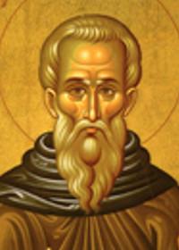 26 Kasım Kutsal aziz Stilyanos
