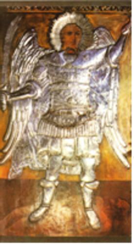 Tanrı Krallığının bedensiz varlıkları Melekler (4)