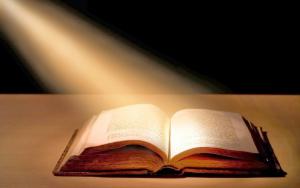Kutsal Kitap değiştirilmemiştir