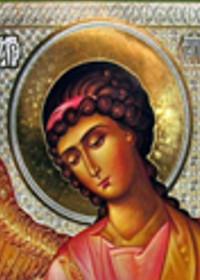Tanrı Krallığının bedensiz varlıkları Melekler (7)