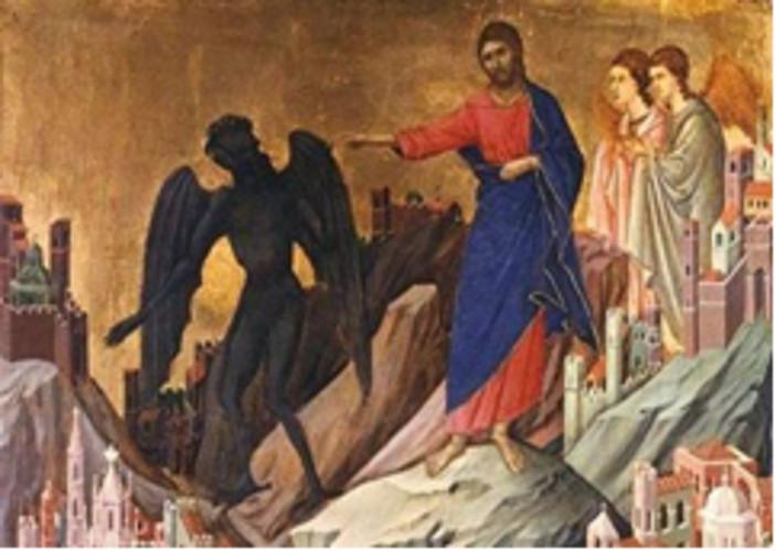 Tanrı Krallığının bedensiz varlıkları Melekler (11)