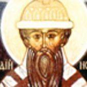 4 Aralık Aziz Genadyus, Novgorod Başpiskoposu