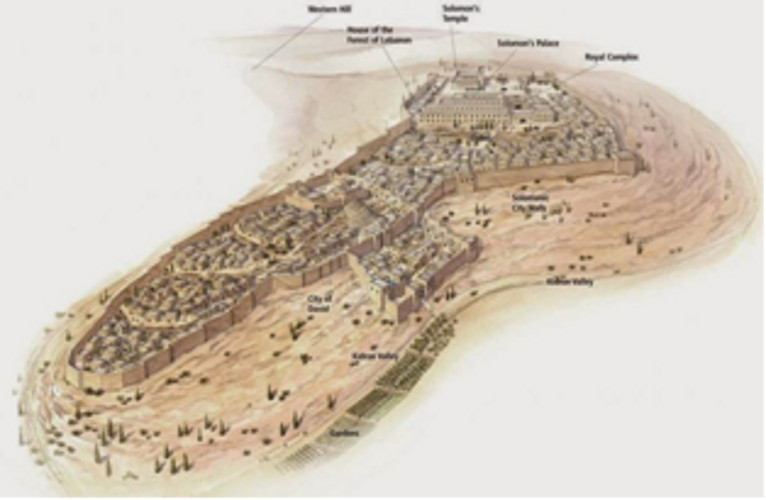 11.Kudüs'te misyonerlerin zirve toplantısı