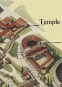 15.Korint Kilisesi'nin kurulması